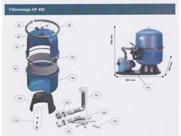 HP400 / classic400