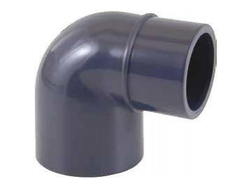 PVC Winkel 90° innen/außen